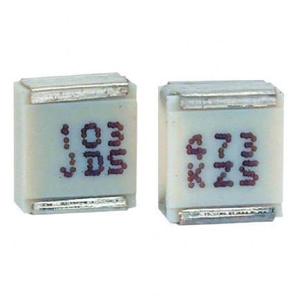 基美KEMET薄膜电容器 ​​Film Capacitors​ Surface Mount Film Capacitors​​