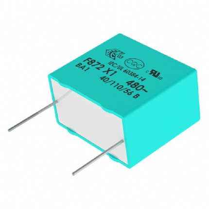 基美KEMET薄膜电容器 ​​​​​​​​​​​​​​​​​​​Film Capacitors​ AC Line EMI Capacitors X & Y Capacitors